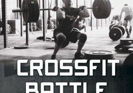Змагання з косфіту «Crossfit Batle» — аматори до 18 років